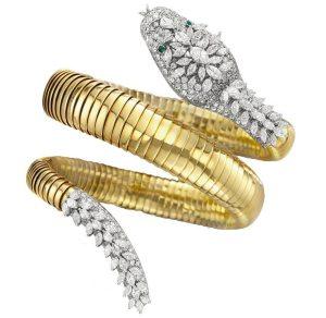 Elizabeth-Taylor-Cleopatra-bulgari-serpenti-snake-watch